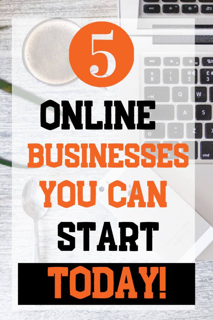 online businesses you can start today1