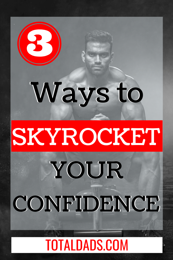 Tips to Boost Confidence