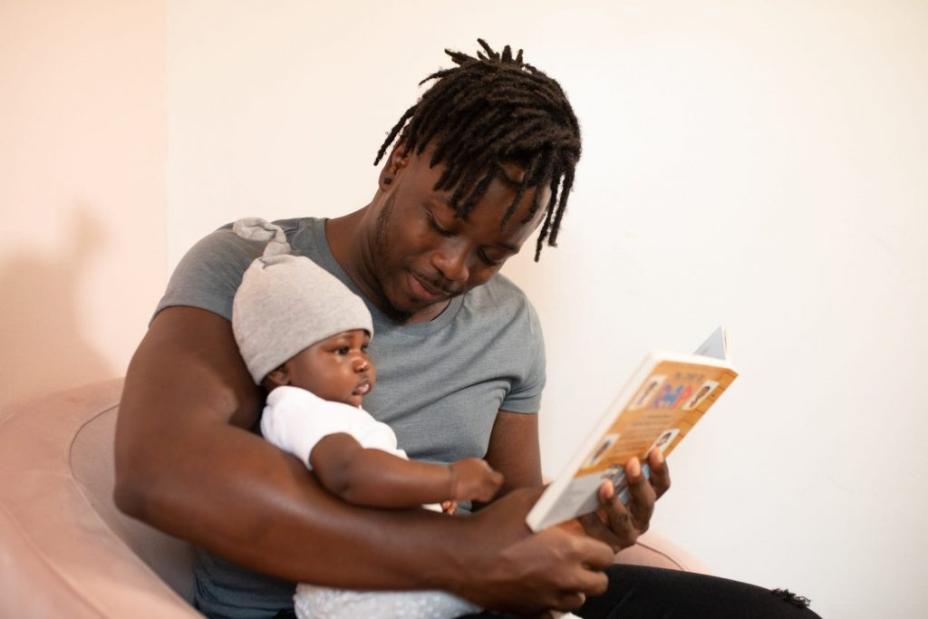 How to Be a Great Dad2